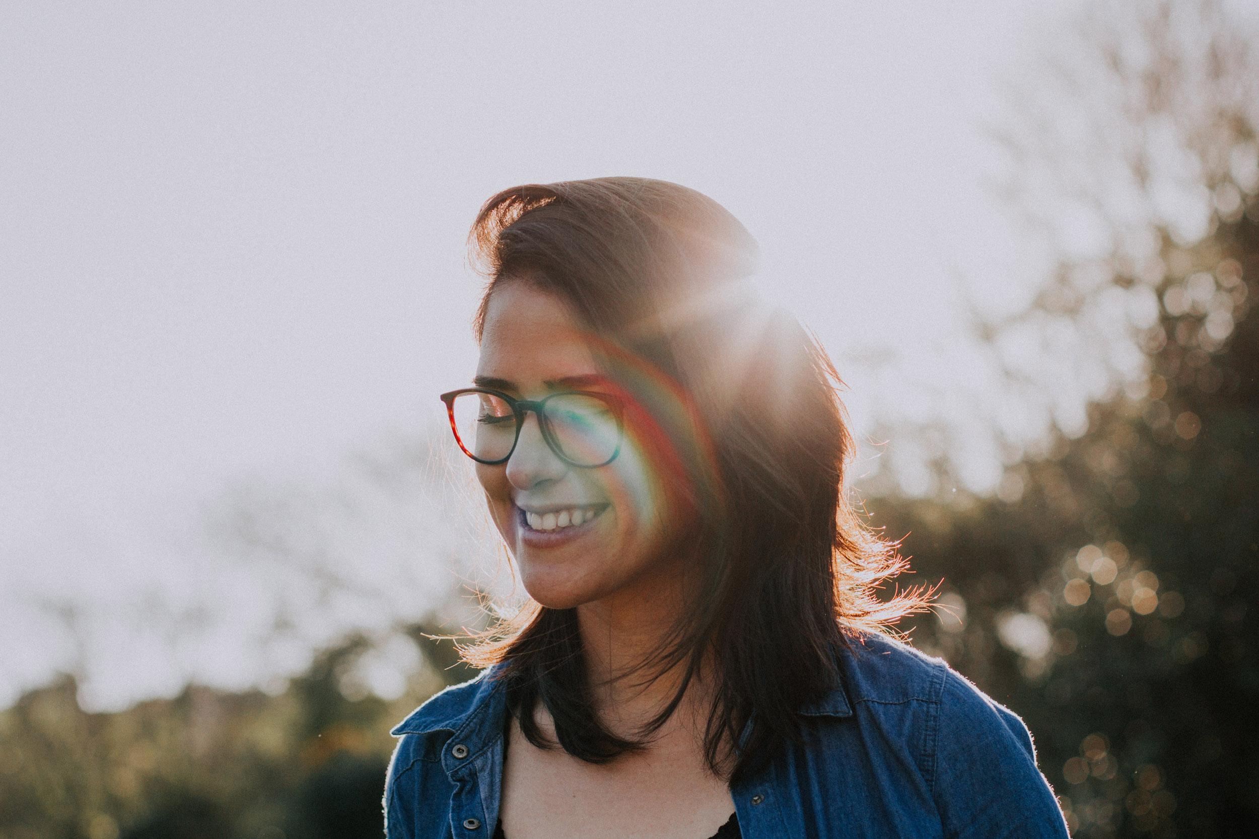 f8088a99366c Hva skjer hvis du har feil styrke på briller eller linser  Dette sier  optikeren